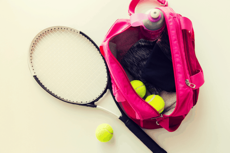 Best Kids Tennis Backpacks