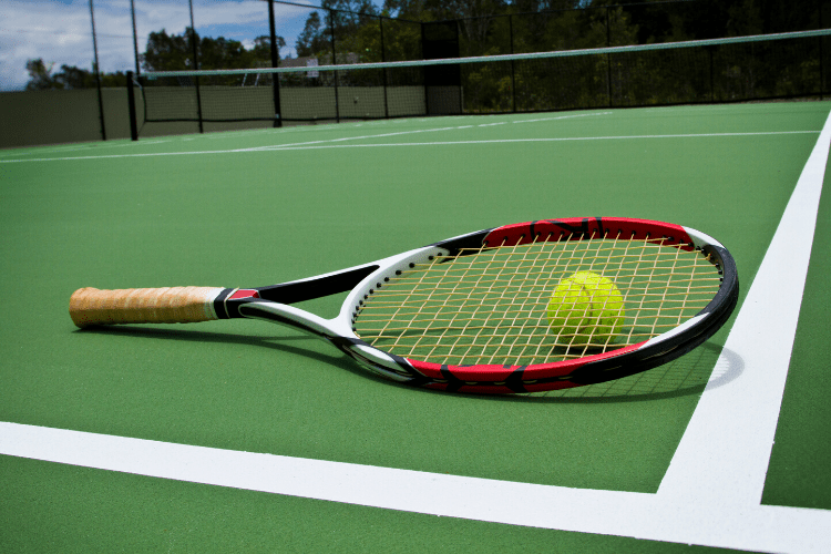 Best Kids Tennis Rackets for 2021
