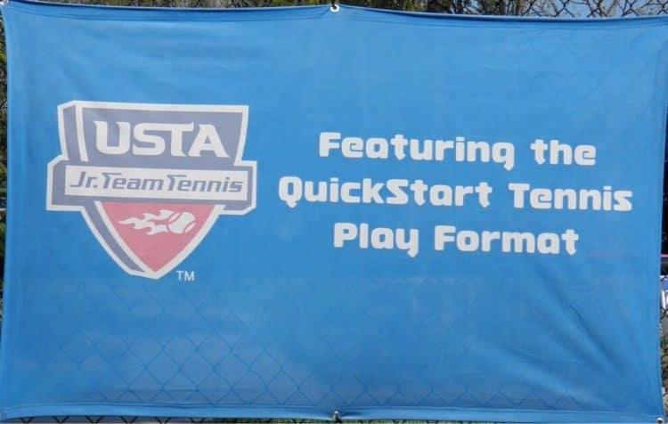 what is quickstart tennis