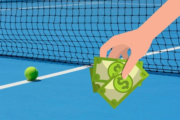 Read more about the article Is Kids Tennis Expensive?