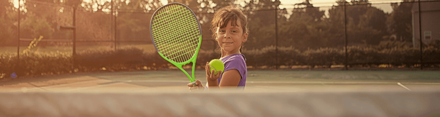 kids tennis gear