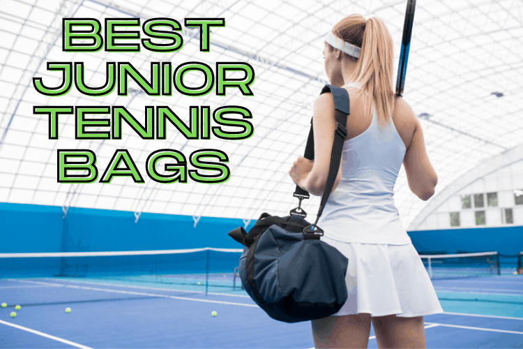 best kids tennis bag