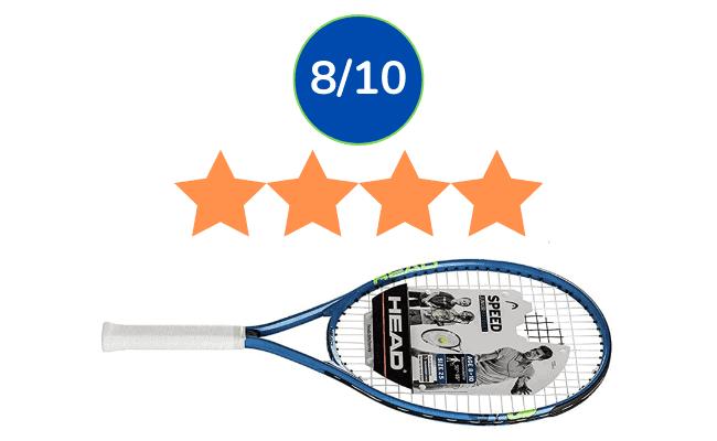 Head Speed Kids Tennis Racquet