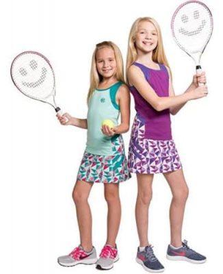 kids tennis clothes