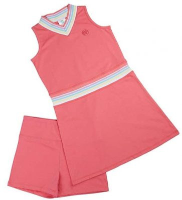 kids tennis outfit